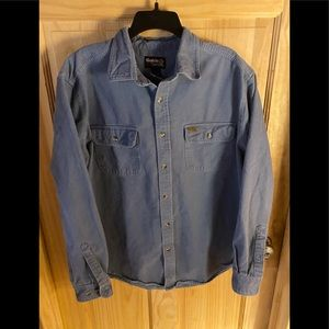 Guide Series Shirt size Large Long Sleeved